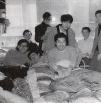 寮生活(昭和45年)