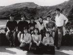 ハワイへのゼミ旅行(平成9年)