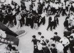 安保反対デモ(昭和36年)