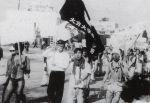 開学祭パレード(昭和33年)
