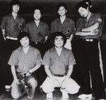ボーリング同好会(昭和57年)